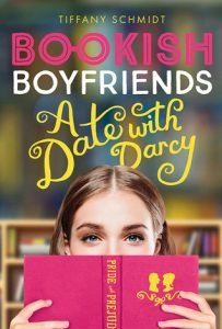 A Date with Darcy (Bookish Boyfriends, #1)